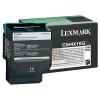 Lexmark Laser Toner Cartridge Extra High Yield Page Life 6000pp Black Ref C544X1KG