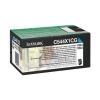 Lexmark Laser Toner Cartridge High Yield Page Life 4000pp Cyan Ref C544X1CG