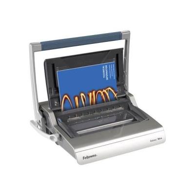 Fellowes Galaxy Manual Wire Binder Ref 5622401
