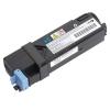Dell No. KU051 Laser Toner Cartridge Page Life 2000pp Cyan Ref 593-10259