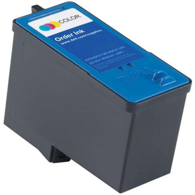 Dell No. MK993 Inkjet Cartridge High Capacity Colour Ref 592-10212