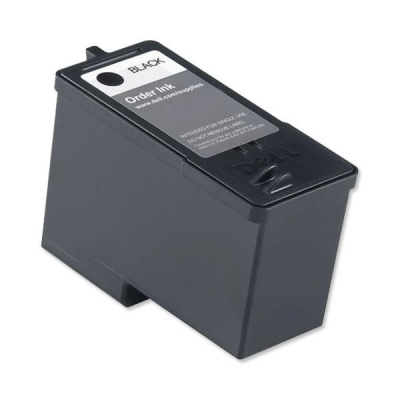 Dell No. CH883 Inkjet Cartridge High Capacity Black Ref 592-10226