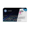Hewlett Packard [HP] No. 648A Laser Toner Cartridge Page Life 11000pp Magenta Ref CE263A
