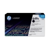 Hewlett Packard [HP] No. 649X Laser Toner Cartridge High Yield Page Life 17000pp Black Ref CE260X