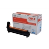 OKI Laser Drum Unit Page Life 20000pp Cyan Ref 44318507