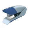 Rexel Gazelle Stapler Half Strip Throat 50mm Silver and Blue Ref 2100011