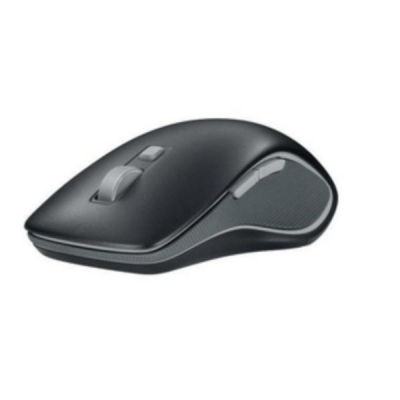 Logitech M560 Wireless Mouse Optical Bluetooth with USB Nano-Receiver 2.4GHz Ref 910-001825