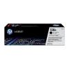 Hewlett Packard [HP] No. 128A Laser Toner Cartridge Page Life 2000pp Black Ref CE320A