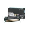 Lexmark Laser Toner Cartridge Page Life 12000pp Black Ref C736H1KG