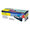 Brother Laser Toner Cartridge Page Life 3500pp Yellow Ref TN325Y