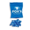 Foxs Glacier Mints Wrapped Boiled Sweets in Bag 200g Ref A07732