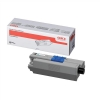 OKI Laser Toner Cartridge Page Life 3500pp Black Ref 44469803