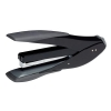 Rexel Easy Touch Stapler Flat Clinch Full Strip Capacity 30 Sheets Black and Grey Ref 2102550