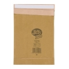 Jiffy Padded Bag Envelopes No.2 Brown 195x280mm Ref JPB-2 [Pack 100]