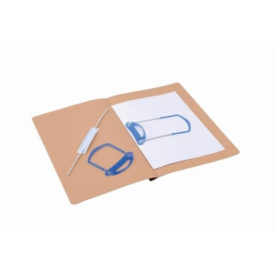 Filing Fastener Self Adhesive 3 Part [Pack 25]