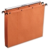 Elba Ultimate A20 Suspension File Manilla 30mm Foolscap Orange Ref 100330314 [Pack 25]