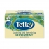 Tetley Peppermint Tea Bags Finest European-sourced Individually-wrapped Ref 1576a [Pack 25]