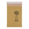 Jiffy Padded Bag Envelopes Mini Pack No.1 Brown 165x280mm Ref JPB-MP-1-10 [Pack 10]