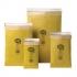 Jiffy Padded Bag Envelopes Mini Pack No.1 Brown 165x280mm Ref JPB-MP-1-10 [Pack 10]