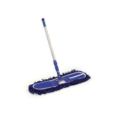 Dustbuster Sweeper with Telescopic Handle 60cm