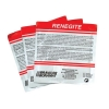 Industrial and Catering Equipment Descaler 50g [Pack 15]