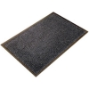 Floortex Indoor Entrance Mat with Nylon Monofilaments 900x1500mm Grey