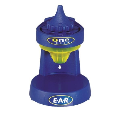 3M EAR One Touch Dispenser Base Wall Mounted For Ear Plugs Ref PD01000