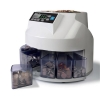 Safescan 1200 GBP Counter and Sorter For Sterling Ref 113-0568