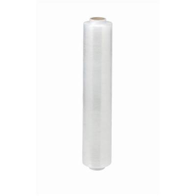 Stretchwrap 15 Micron W400mmxL250m Clear [Pack 6]