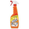 Mr Muscle Kitchen Cleaner Lemon Trigger Spray for All Kitchen Surfaces 5 in 1 500ml Ref 91577