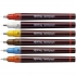 Rotring Rapidograph Pen for Precise Line Width to ISO 128 and ISO 3098/1 0.25mm Nib Ref S0194270