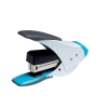 Rexel Easy Touch Stapler Flat Clinch Quarter Strip Capacity 20 Sheets White and Blue Ref 2102562