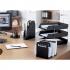 Avery Basics Desk Tidy 7 Compartments W164xD116xH85mm Black Ref 1137BLK