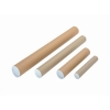 Mailing Tubes Cardboard A4-A3 L330xDia.50mm [Pack 25]