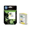 Hewlett Packard [HP] No. 88XL Inkjet Cartridge Page Life 1200pp Yellow Ref C9393AE