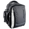Lightpak Vantage Backpack with Detachable Laptop Bag Nylon Capacity 17in Grey Ref 46077