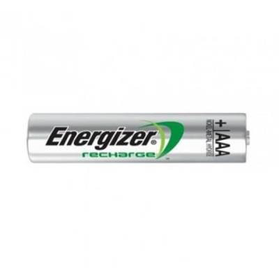 Energizer Battery Rechargeable Advanced NiMH Capacity 700 mAh LR03 1.2V AAA Ref 639752 [Pack 10]