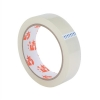 5 Star Clear Tape Roll Large Easy-tear Polypropylene 40 Microns 24mm x 66m