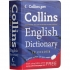 Collins Gem English Dictionary with Colour Headwords in Vinyl Cover Ref 9780007456239