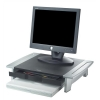 Fellowes Office Suites Monitor Riser Small Height-adjustable Capacity 36kg Ref 80311