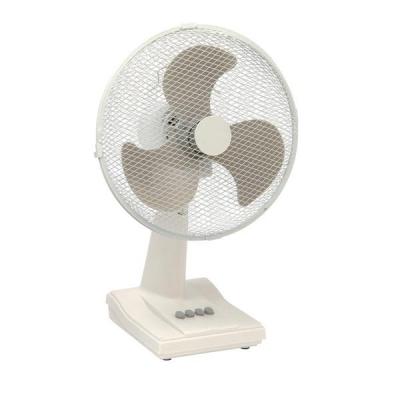 5 Star Desk Fan Oscillating Tilt and Lock 48.5Db 3 Speed H630mm Dia.406mm