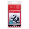Canon PGI-520BK Inkjet Cartridge Black Ref 2932B009 [Pack 2]