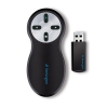 Kensington Remote Control for Presentations Wireless USB Receiver Range 20m Ref 33374EU