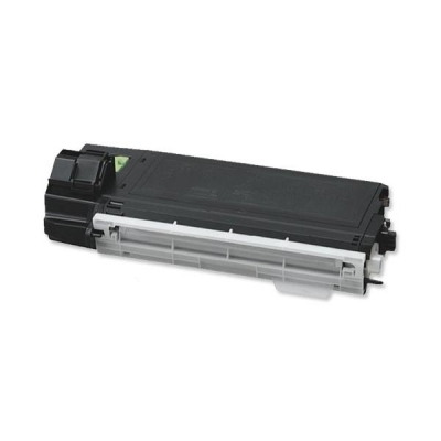Sharp Laser Toner Cartridge Page Life 4000pp Black Ref AL214TD