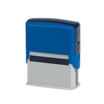 5 Star Custom Self-Inking Imprinter Stamp 48x20mm [5 lines]