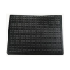 COBA Bubblemat Standing Surface Mat Hard-wearing Rubber W900xD1200xH14mm Black Ref BF010002