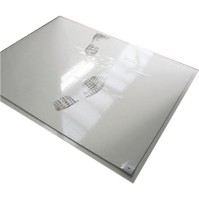 COBA FirstStep Mat Anti-Contamination Surface 30 Layers W450xD1170xH1.5mm White Ref WC000004 [Pack 4]