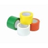 Floor Marking Tape Heavy Duty White 75mm x 33m
