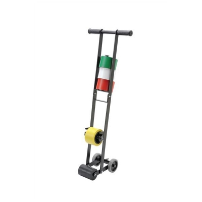 Lane Marking Applicator for Internal Floors Capacity 100mm Tape Width