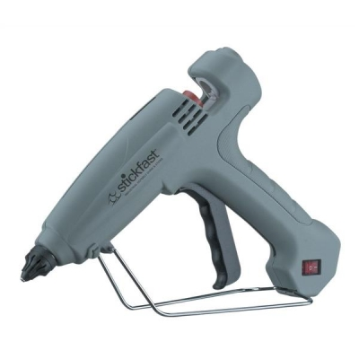 Light Duty Glue Gun for 12mm Glue Sticks at 193 degrees 750g per hour 240V 120W